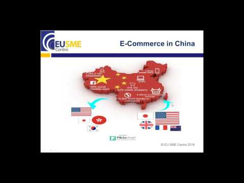 Using Free Trade Zones to Sell Online In China