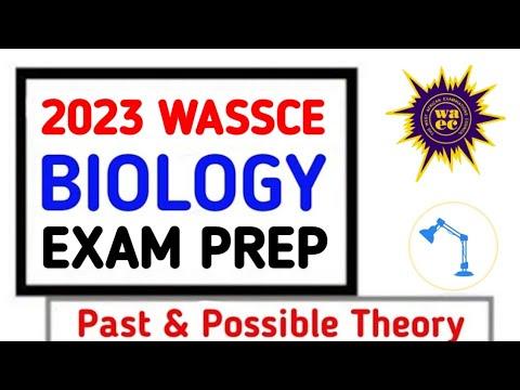 Download Waec 2021 Biology Possible Questions & Answers (Unit 1)