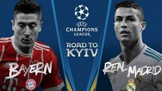 Mengejutkan Real Madrid Diprediksi Akan Menderita Saat Hadapi Bayern Munchen Di Liga Champions