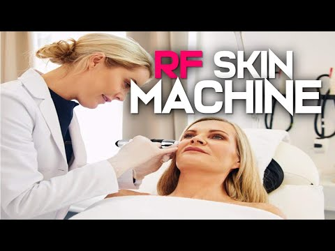 10 Best RF Skin Machines 2019