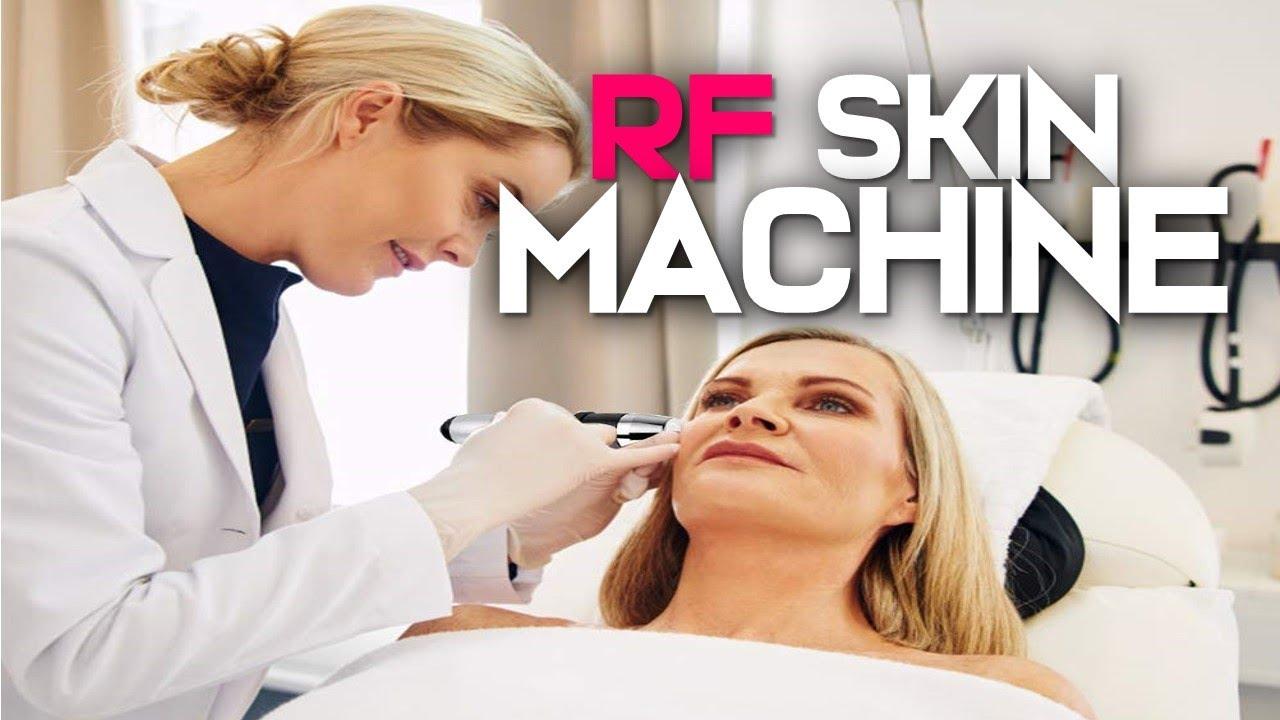 Best At Home Skin Tightening Devices 2020.10 Best Rf Skin Machines 2019