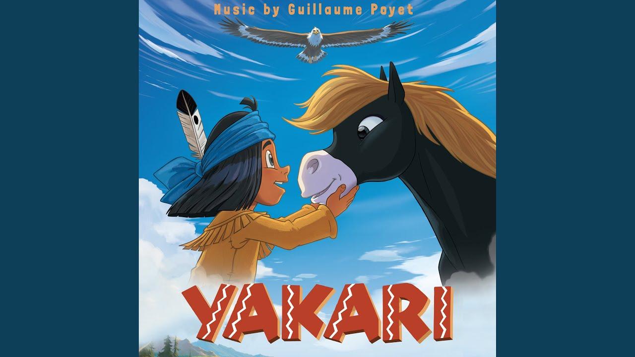 yakari chords  chordify