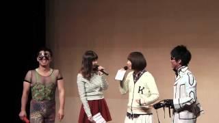 2014/01/04 日替わりランチvol.7 MC 3 魔族 【ライブ名】 日替わりラ...