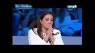 برنامج كلام الناس : 08-10-2012 - جزء 3 : سنية مبارك