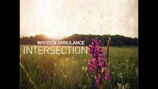 Wooden Ambulance - My Friend