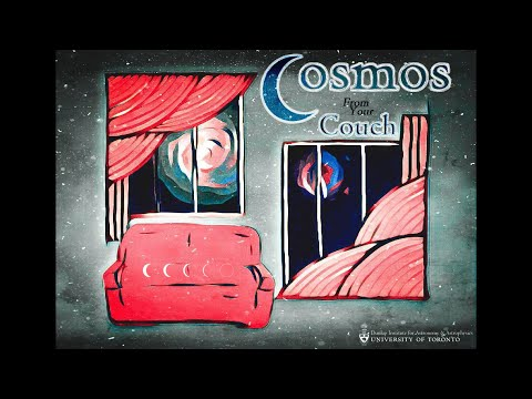 Cosmos From Your Couch: Exploring the Past Lives of Distant Galaxies