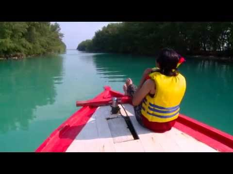 NET5 - Destinasi Kepulauan Seribu