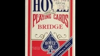 Hoyle Bridge Deck Review