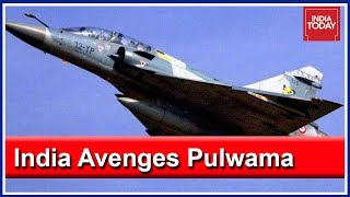 12 Days After Pulwama, Pakistan Claims Air Strike By India; Is It True?