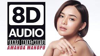 Download Amanda Manopo ANDIN - Tanpa Batas Waktu TBW (Cover) 8D Audio