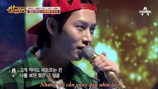 [Vietsub][MiinaheeVN] Singderella - Heechul cut #1 (Baekhyun)
