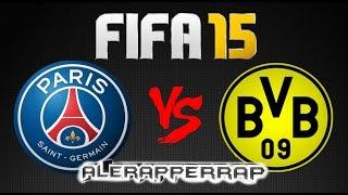Demo Fifa 15 PC - PSG vs BVB [ITA HD 1080p]