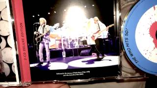 Baixar The Who HITS 50! Unboxing