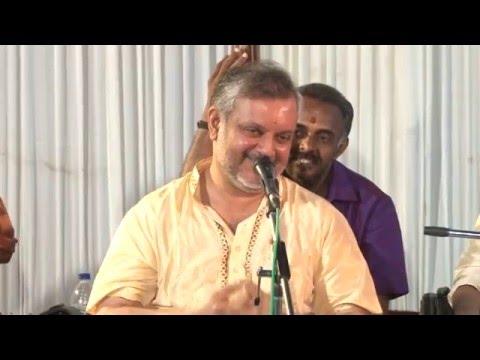 Prince Rama Varma - Jan 2016 - Nandavanathil - Siddhar Paadal - Tamil Folk Song