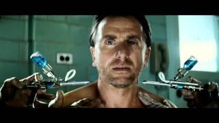 Невероятный Халк (2008) Трейлер