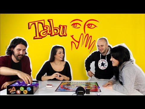 Tabu oyunu oyna online dating