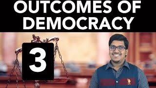 Civics: Outcomes of Democracy (Part 3) thumbnail