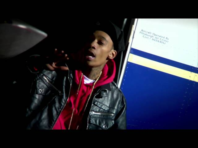 "Wiz Khalifa - ""This Plane"" - [Official Video]"