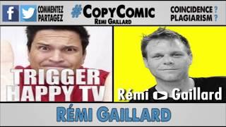 #CopyComic - Rémi Gaillard