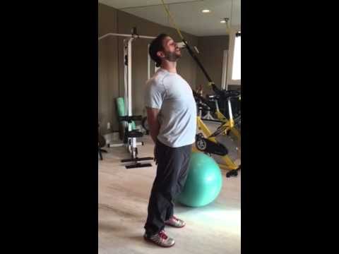 Chiropractor Calgary AB Shares Shoulder Pain Specialist Relief Tips