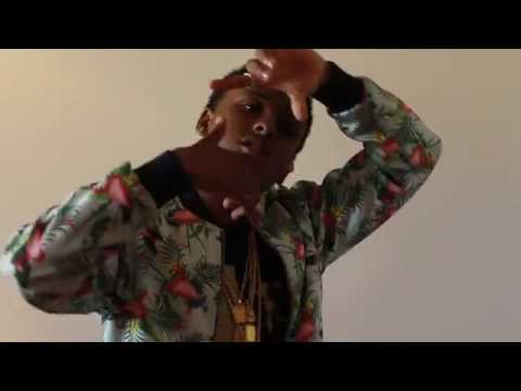 Nu$Money Ft.Rich The Kid (Of Migo Gang)-Living Lavish Studio Visual