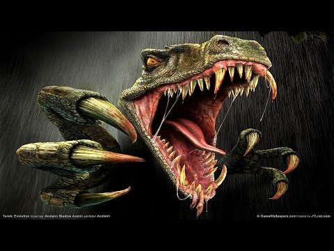 Top 20 Best Dinosaur Games You Need To Play