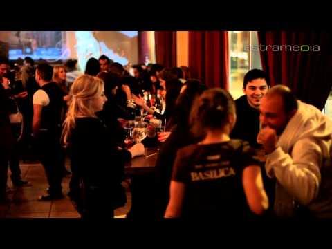 Anrego AG, Zürich, Basilica - Bar / Lounge / Club