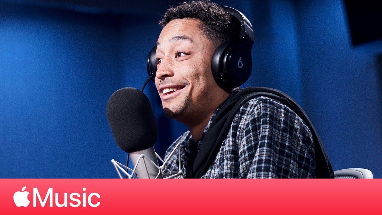 Loyle Carner: The Nicest Guy In UK Rap? | Apple Music