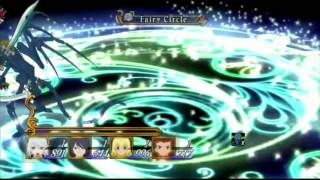 This video shows the majority of newly dubbed content in the remake...