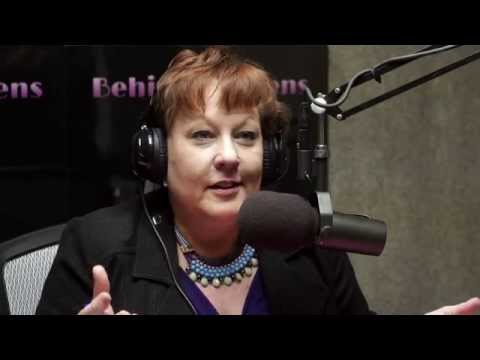 "​""Behind The Lens"" with debbie lynn elias - Episode #47"