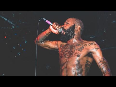 Top 10 Death Grips Songs