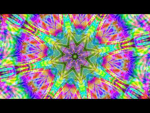 THE FLOWER OF GREAT BEAUTY UNFOLDING 75   An ambient electronic music video for meditation