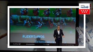 Juan Luis Polo: Lidertarios, la fuerza laboral del siglo XXI