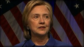 PRISON FOR HILLARY NEARS AS FBI RELEASES THE WORST NEWS OF HER LIFE