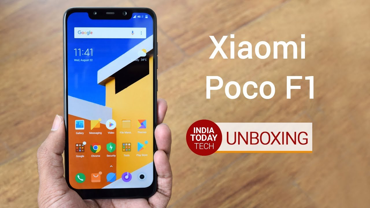Bad Set Poco Xiaomi Poco F1 Review New Flagship Killer In Town Technology News