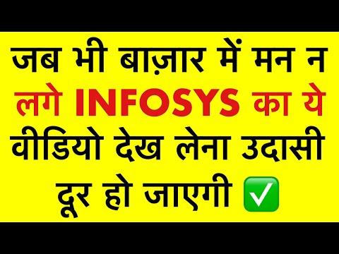 Infosys Share Latest News | Infosys Bonus Investing | Stock market | Sensex | Multibagger | Lts