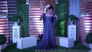 Infinity Dress Shop Ph Hazel Violet TianaBridalCollections