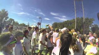 St Cloud, MN Color Vibe 5K