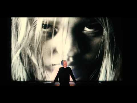 Malcolm Mcdowell amazing quote from Halloween 2007