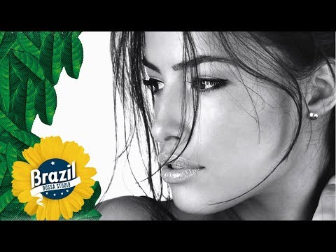 4h of Bossa Nova Relaxing Mix - Brazilian Smooth  to Study & Work - Smooth Background