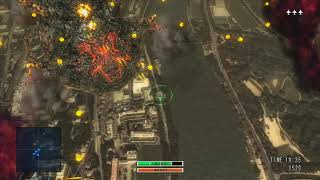 0 Day Attack on Earth: Paris Stage 1