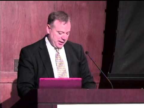 FBI EAD Mr. Richard McFeely - InfraGard and the FBI's Cyber Initiative --