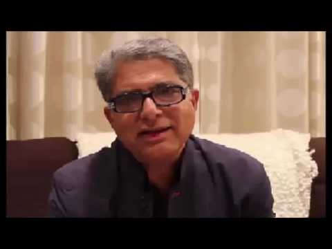 Deepak Chopra - BREATHING - Meditation Session