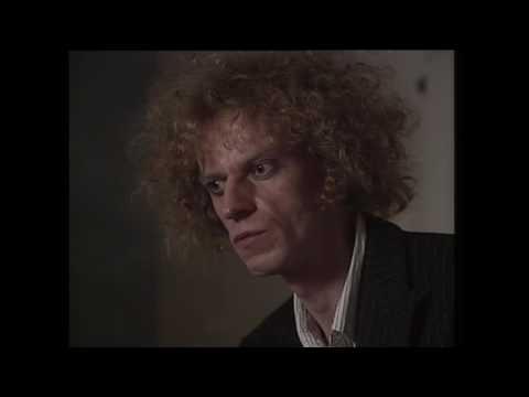 Bruno K. Öijer om varför han inte tror på någonting, SVT 1990