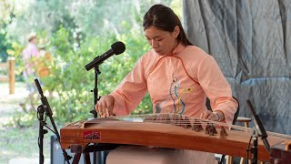 2019 Florida Folk Festival - Ann Yao & Sandy Xia
