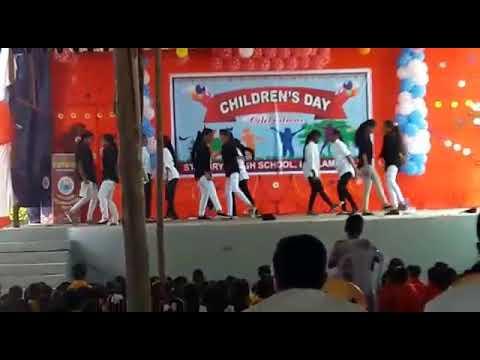 St marys high school childrens day celebrations