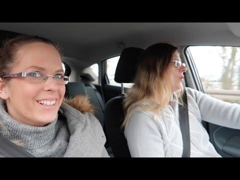 Zwei Blondinen suchen ein Möbelhaus | Mama Alltag | Daily Vlog | Insight