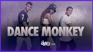 Dance Monkey - Tones And I | FitDance Life (Coreografía Oficial)