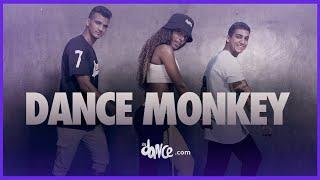 Download Dance Monkey - Tones And I | FitDance Life (Coreografía Oficial)