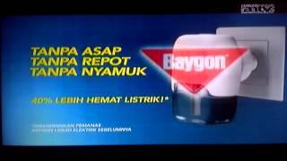 Iklan Baygon Liquid Elektrik